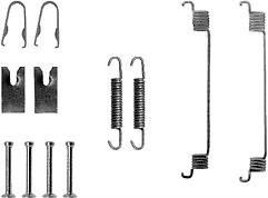 Mintex MBA794 Brake Fitting Kit