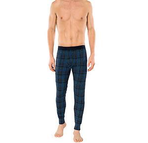 Schiesser-Hombres-Largo-CALZONCILLOS-talla-5-10-m-3xl-Pantalones-Ropa-Interior