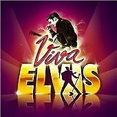 Elvis Presley - Viva Elvis (The Album/Original Soundtrack, 2010) CD