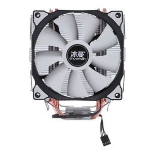 SNOWMAN-MT-4-CPU-Cooler-Master-5-Direct-Contact-Heatpipes-Freeze-Tower-Coolin-W7