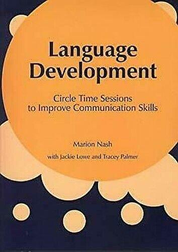 Sprache Entwicklung: Circle Time Sessions Zum Verbessern Communication Talent