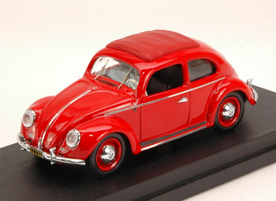 Volkswagen VW VW VW Elvis Presley Personal Car Germany 1958 1 43 Model RIO4466 RIO eb9343