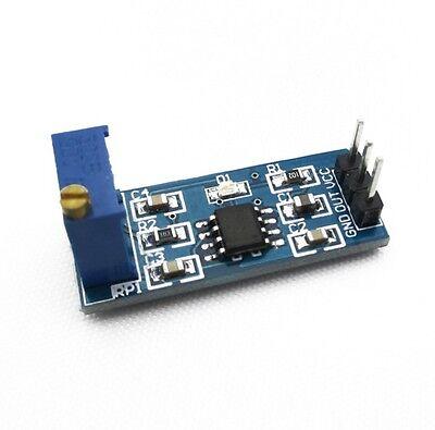 2PCS NEW NE555 Adjustable Frequency Pulse Generator Module