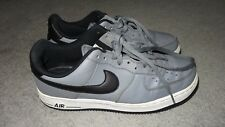 brand new 36e43 b0331 item 6 Nike Air Force 1 One AF1 Cool Grey Black White 488298-086 Men s Size  9 used -Nike Air Force 1 One AF1 Cool Grey Black White 488298-086 Men s  Size 9 ...