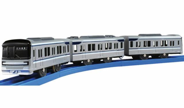 Takara Tomy Plarail Japan Motorized train Rail S56 Tokyo Metro Series 13000