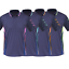 3x-HI-VIS-POLO-Shirts-NEW-PIPING-PANEL-WORK-WEAR-COOL-DRY-SHORT-SLEEVE thumbnail 32