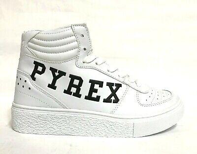 Pyrex Scarpe da Basket Uomo Alte py1016u
