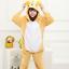 Unisex-Pyjama-Tier-Cosplay-Erwachsene-Anime-Cosplay-Kostuem-Schlafanzug-Jumpsuit Indexbild 38