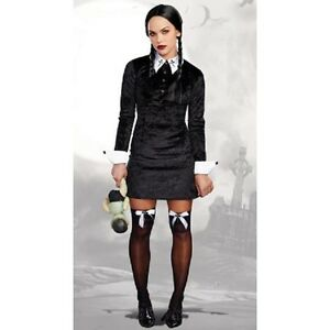 Wednesday Addams Costume Addams Family -...