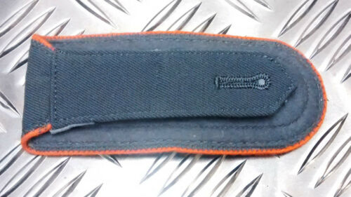 Genuine Military Shoulder Boards Slides Braided Epaulettes Various style