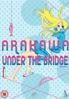 Arakawa Under The Bridge Season 1 - DVD Region 2