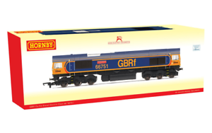 Hornby-R3573-GBRf-Co-Co-Diesel-Electric-Class-66-66751-DCC-Ready-New