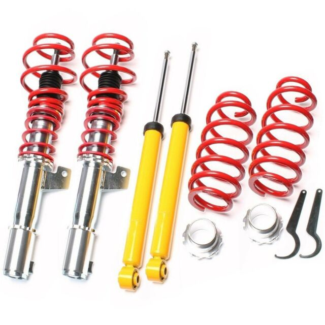 Ta Technix High Quality Coilover - VW Golf 6, Scirocco 3 Sport Chassis