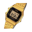 Casio-Vintage-LA-680WGA-1DF-Gold-Plated-Watch-For-Women thumbnail 2