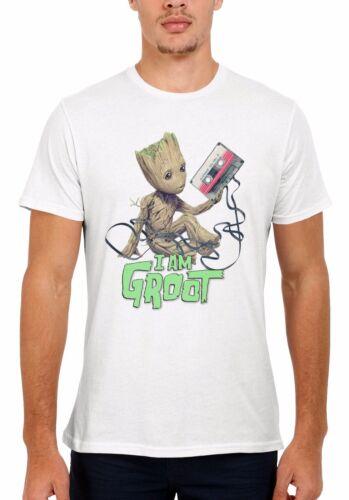 Baby Groot Guardians Of The Galaxy 2 Men Women Vest Tank Top Unisex T Shirt 1943