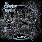 Soma [Digipak] by My Sleeping Karma (CD, Oct-2012, Napalm Records)