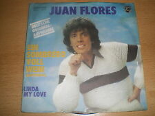 70er - Juan Flores - Ein Sombrero voll Wein