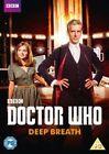 Doctor Who Deep Breath 5051561039980 DVD Region 2