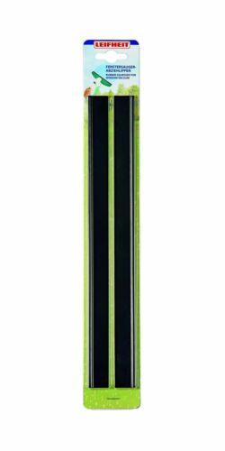 Leifheit 51160 Set Gummilippen Fenstersauger