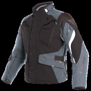 Dainese-Dolomiti-Gore-Tex-GTX-Jacket-Black-Waterproof-Motorcycle-Jacket-New