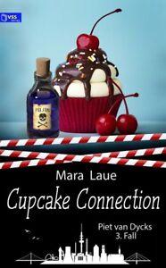 eBook-Cupcake-Connection-von-Mara-Laue