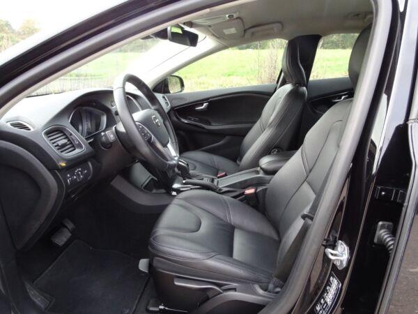 Volvo V40 1,5 T3 152 Dynamic Edition aut. billede 6