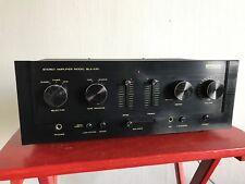 SUPERSCOPE BLA-530 BY Marantz Stereophonic Amplifier