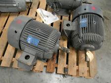 Pacemaker 15 Hp Motor