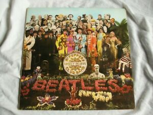 BEATLES-SGT-PEPPER-BARELY-PLAYED-NEAR-MINT-1971-UK-PRESS-STEREO-amp-MONO-RECORDING