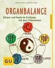 Organbalance von Andreas Noll und Dagmar Hemm (2014, Taschenbuch)