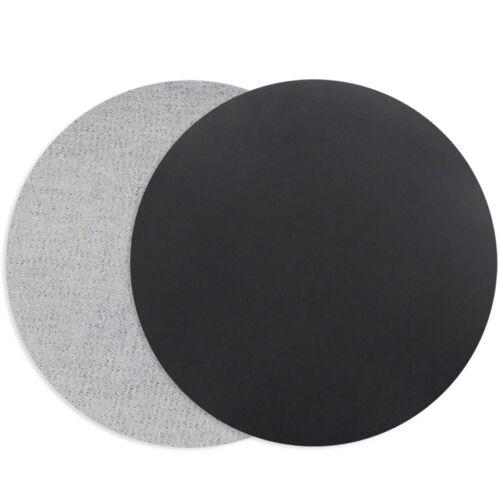 5/'/' 125mm Hook and Loop Sanding Disc 60-10000 Grit Wet or Dry Sandpaper Pads
