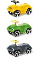 Rutscherauto Kinderauto Fahrzeug Bobbycar Mit Stange Wildee Sonderpreis