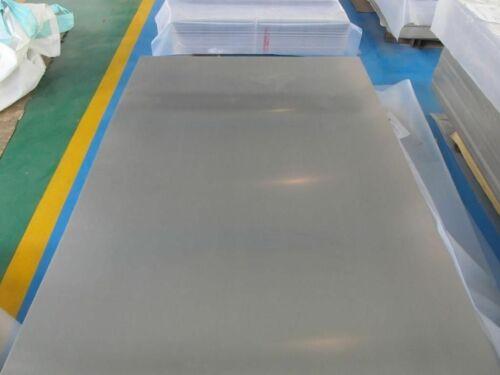1 Piece Magnesium Alloy AZ91D Plate Sheet  Foil 0.5mmx100mmx200mm very thick