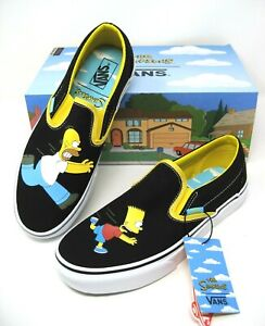Vans x The Simpsons Classic Slip On