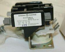 GENERAL ELECTRIC 3ARR8E2 CONTACTOR 240V 50//60HZ