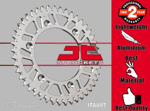 JT Rear Sprocket 38T 520P Aluminium  for KTM EXC