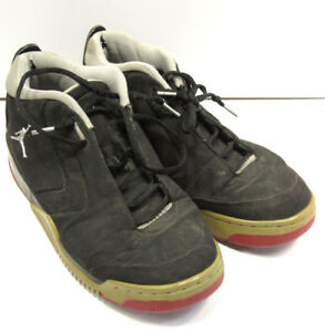 new arrival d1df2 a2a98 Image is loading Nike-Air-Jordan-Big-Fund-Sneakers-Size-10