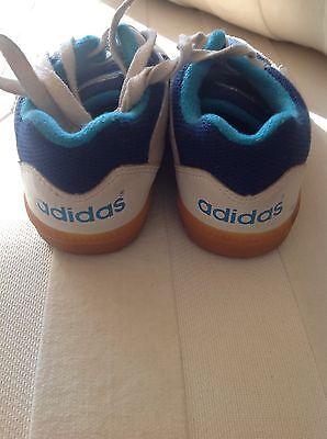 Adidas Turnschuhe Größe 28, Vintage Style