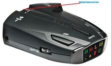 Self Recording DVR Radar Detector Hidden Covert Spy Nanny Car Camera