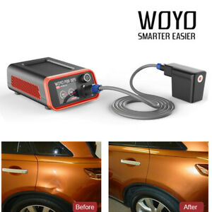 WOYO PDR PDR009 Body Paintless Dent Repair Tool Auto Dent Remover for Aluminum
