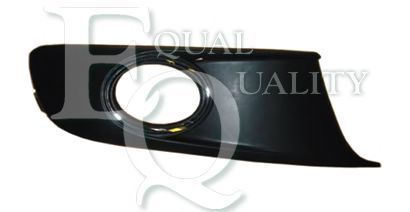 Paraurti anteriore Dx VW TOURAN G2225 EQUAL QUALITY Griglia di ventilazione 1T
