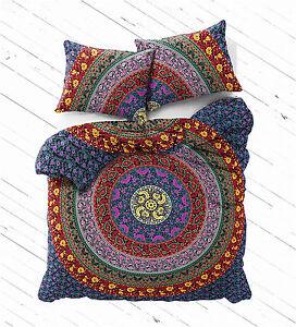 indische bettw sche my blog. Black Bedroom Furniture Sets. Home Design Ideas