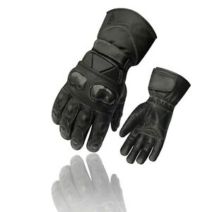 Winter-motorcycle-motorbike-full-finger-thinsulate-water-proof-gloves-9012
