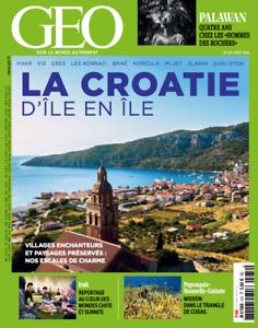 GEO-n-474-LA-CROATIE-d-039-ile-en-ile-aout-2018-ONLY-DIGITAL-VERSION