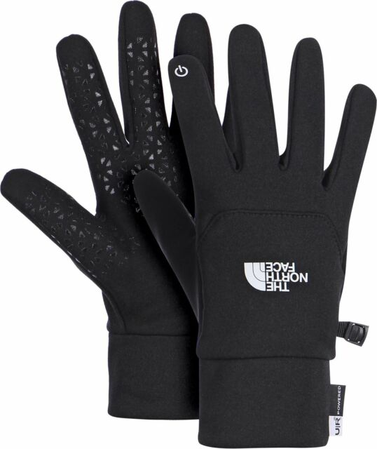 c4056af117b The North Face Etip Glove Nf00a7lnjk3 TNF Black Medium for sale ...