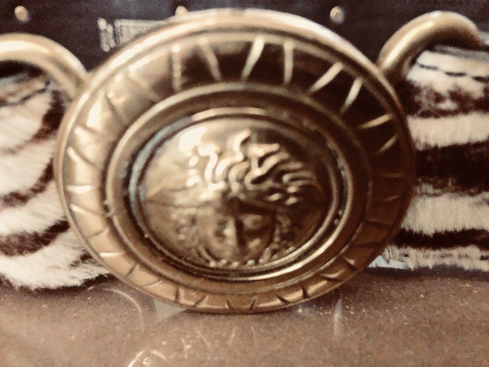 gianni versace vintage Belt - image 9