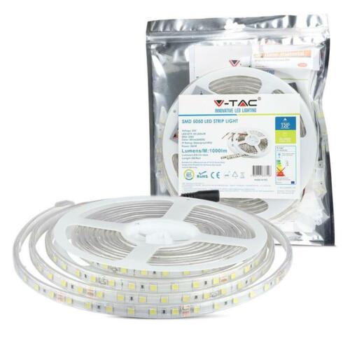 011384 Calda LED STRIP 5050 60 LED 24V IP65 3000K