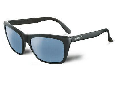 Vuarnet Sunglasses VL000600017184 VL0006 LEGEND 06 Black /& Skilynx