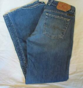 Lucky-Brand-Sweet-N-Low-Blue-Denim-Jeans-Size-8-29
