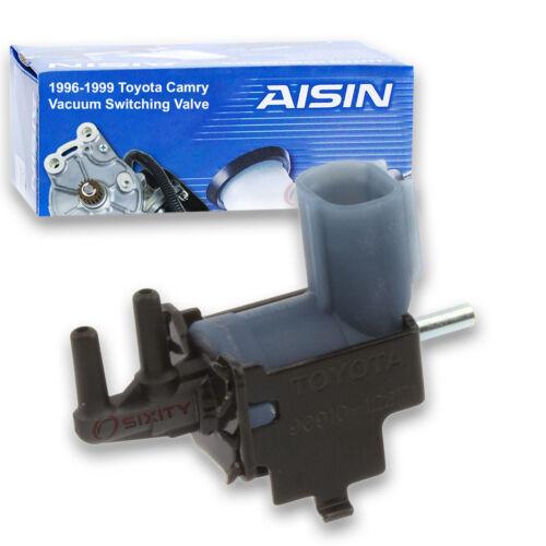AISIN Vacuum Switching Valve for 1996-1999 Toyota Camry 2.2L L4 Modulator ef